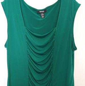 Style & Co plus size top